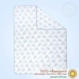 Одеяло детское «Бамбук» кашемировое волокно