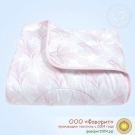 Одеяло «Лебяжий пух» кашемировое волокно