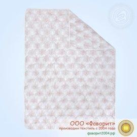 Одеяло детское «Овечья шерсть» кашемировое волокно