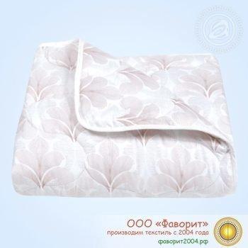Одеяло «Овечья шерсть» кашемировое волокно