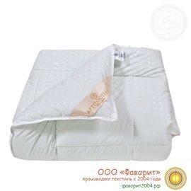 Одеяло детское «Лебяжий пух» премиум