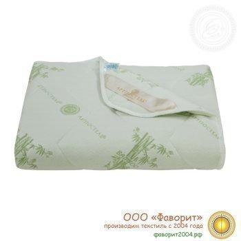 Одеяло детское «Бамбук» антистресс премиум