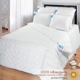 Одеяло «Лебяжий пух» облегченное Soft collection