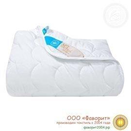 Одеяло детское «Лебяжий пух» облегченное Soft collection