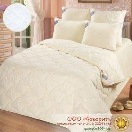 Одеяло «Овечья шерсть» Soft collection