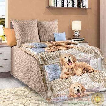 Детское постельное белье «Чакки»
