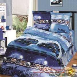 Детское постельное белье «Драйв»