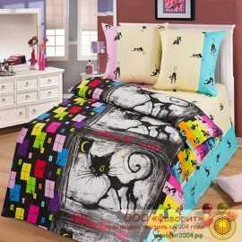 Детское постельное белье «Джокер»