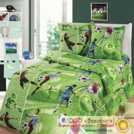 Детское постельное белье «Форвард»