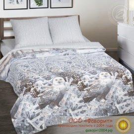 Постельное белье из поплина «Хранители снов»