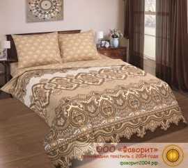 Покрывало-одеяло стеганое «Лорд» поплин с синтепоном