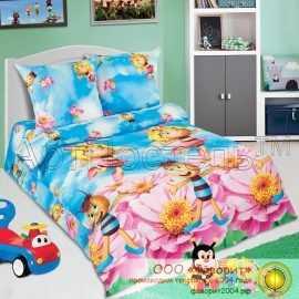 Детское постельное белье «Медовая фея»