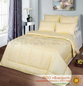Одеяло «Меринос» облегченное овечья шерсть премиум