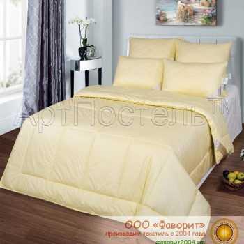 Одеяло детское «Меринос» овечья шерсть премиум