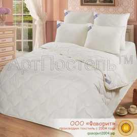 Одеяло «Овечья шерсть» облегченное Soft collection