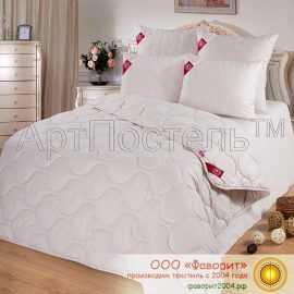 Одеяло «Верблюд» облегченное  Soft collection