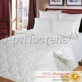 Одеяло «Эвкалипт» премиум