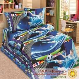 Детское постельное белье «Пенальти»