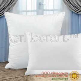 Подушка «Лебяжий пух» Soft collection