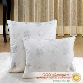 Подушка «Бамбук»  премиум