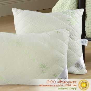 Подушка «Бамбук» антистресс премиум