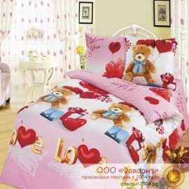 Детское постельное белье «Сюрприз»