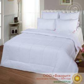 Одеяло облегченное «Лебяжий пух» отель