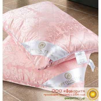 Подушка «Кашемир» премиум