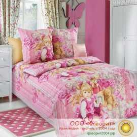 Детское постельное белье «Сьюзи»
