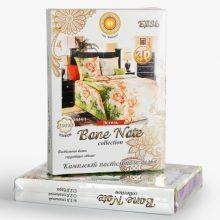 упаковка 1,5 и 2 спальные комплекты Фаворит «Bone Note» кпб из бязи
