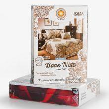 упаковка евро и семейные комплекты Фаворит «Bone Note» кпб из бязи